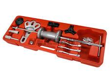 16pc Comprehensive 5Lb Dent Puller Slide Hammer  Body Repair kit 1054