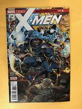 X-MEN GOLD #13 FIRST PRINT MARVEL COMICS (2017) LEGACY MOJO WORLDWIDE APOCALYPSE