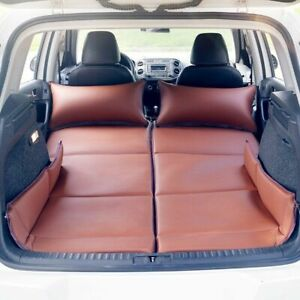 Non Inflatable Bed Mattress Car Truck Suv Back Seat Sleeping Bed Camping Pad