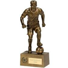 Unbranded Engravable Football Sports Trophies