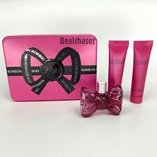 Victor & Rolf Bonbon Perfume Gift Set. Perfume, Shower Gel, Body Lotion NEW