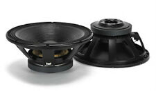 "RCF LF18X451 18"" Woofer FREE SHIPPING!!   AUTHORIZED DISTRIBUTOR!!!"
