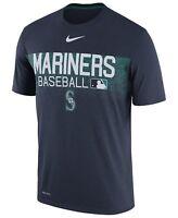 Seattle Mariners Mens Nike AC Legend Team Issue DRI-FIT T-Shirt - XXL & L - NWT