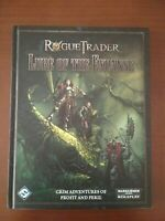Warhammer 40k Rogue Trader RPG - Lure Of The Expanse supplement