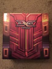 Planet X Genesis USED USA Transformers War Cybertron Omega Supreme Please Read