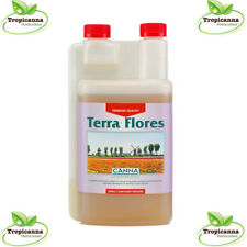 Canna Terra Flores 1L Bloom Plant Nutrient For Growing In Soil