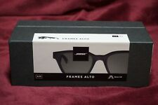 Bose Frames Audio Sunglasses ALTO Style S/M Model : 833667 - 0100 Brand New