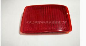 LH rear Bumper Reflector fog lamp light lamps Lens for Suzuki Grand Vitara 2009