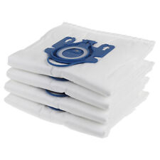 S5261 per aspirapolvere pulitore polvere Sacchetti Confezione da 20 e 8 FILTRI Miele GN Tipo S456I