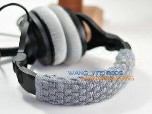 ExtraFine Wool Headband Cushion Pads For Sennheiser HD HMD 280 281 Headphones