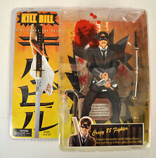 "Kill Bill Here Comes The Bride Crazy 88 6"" Action Figure NECA Reel Toys New"