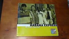 HABANA EXPRESS DE PRADO A MANRIQUE ENVIDIA Salsa Rare CD