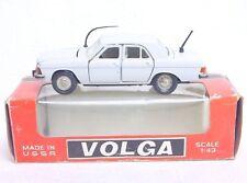 Russian USSR 1:43 VOLGA 3102 SEDAN 4-Door Car #Grey MIB`75 Early Model! RARE!