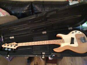 Peavey Vintage T - 20 Bass
