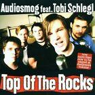 Audiosmog Top of the rocks (2001, & Tobi Schlegl) [CD]