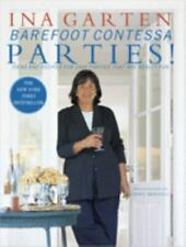 Barefoot Contessa Parties! Ideas and Recipes for Easy Parties That Are Really Fu