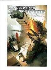 Transformers Primacy #3B Sarah Stone Subscription Variant NM