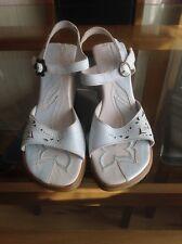 DESTROY women's shoes blue size EU 39 UK5