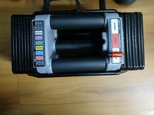powerblock dumbbell 90 SET brand new
