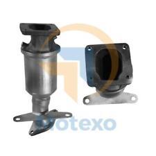 Catalytic Converter JAGUAR X-TYPE 2.0TD 6/03-3/08 (non-DPF models)