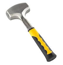 3 lb. Sledge Hammer (All Steel)