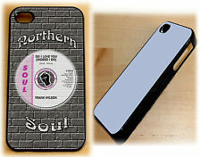 Northern Soul iPhone Cover, Do I Love You Mobile Phone Cover, fits i4 i5 i6 i7