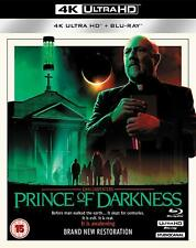 The Prince Of Darkness [2019] (4K Ultra HD + Blu-ray)