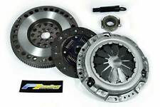 FX HD CLUTCH KIT+4140 CHROMOLY FLYWHEEL 1985 TOYOTA MR2 GT COUPE 1.6L DOHC 4AGE