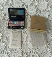 Avon Gift Collection Beauty Compact Calculator NOS