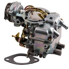 1BBL E-Choke Carburetor For Ford F150 250 E-250 4.9L 300cu I6 Carb 1965-1985