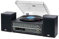 TEAC MC-D800 20-watt Turntable System AM/FM/CD/Bluetooth AUTHORIZED-DEALER