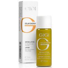 GIGI Solar Energy Drying Lotion for Oily & Large Pore Skin 20ml / 0.7oz