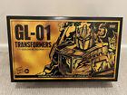 Transformers Takara Tomy Golden Lagoon GL-01 Convoy Optimus Prime Hasbro Sealed