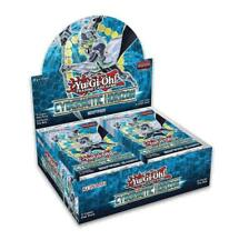 Cybernetic Horizon 24 pks Booster Box Yu-Gi-Oh Sealed 1st edition Borrelsword