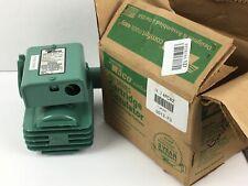 Taco 0013 Bf3 4j 16 Hp Cast Iron Cartridge Circulating Boiler Pump