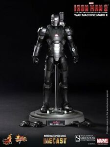 hot toys war machine diecast MMS198-D03