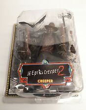 "SOTA Toys - Jeepers Creepers - Creeper - 7"" Scale Articulated Action-Figure"