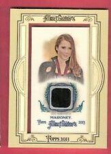 McKayla Maroney WORN RELIC SWATCH CARD ALLEN & GINTER 2012 USA OLYMPIC GYMNAST