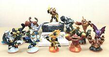 Skylanders Giants Wii Game 17 Figures and Portal