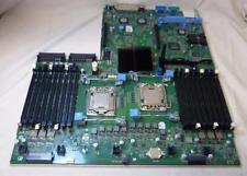 N047H 0N047H Poweredge R710 Dual Socket LGA1366 Motherboard & Dual XEON CPU