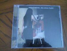 Reprobation - The Colour Of Gore(CD, 2004)LIVIDITY GOREGASM FLESHGRIND IMPETIGO