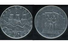 SAN MARIN   ITALY  100 lire 1976