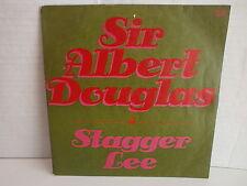 SIR ALBERT DOUGLAS Stagger Lee 811004