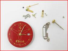 Orologio Ferrari vintage quartz movement watch caliber 6871 horloge spare parts