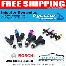 Injector Dynamics ID1700x Fuel Injectors fits Chevrolet C6 Z06 LS7