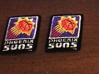 Phoenix Suns Old Made for Team Logo Jersey Patch Emblem NBA Basketball AJD