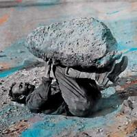 FOREST SWORDS Compassion (2017) 10-track CD album NEW/SEALED