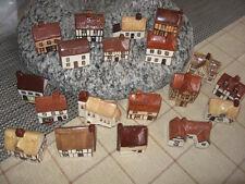 suffolk cottages