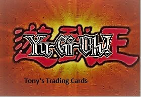 TONY'S TRADING CARDS