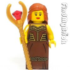 C411 Lego Ancient Warrior Rohan Greek God Goddess Athena Custom Minifigure NEW